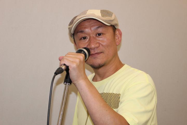 Jun-bay先生