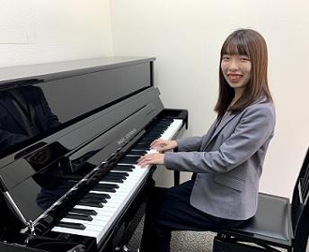 稲毛海岸 ピアノ 音楽教室 大人 ピアノ教室