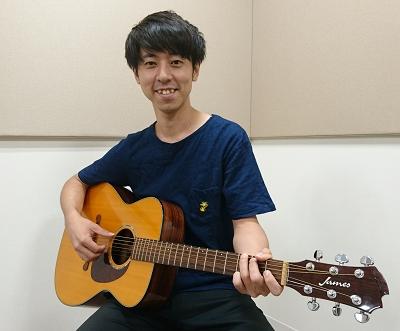 小岩 ギター教室
