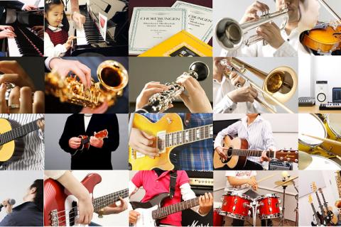 松戸市 音楽教室
