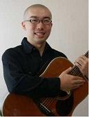 ギター石井康順先生