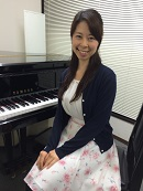 島村楽器みのり台 鈴木優子先生