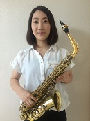 松戸 サックス教室 島村楽器 塚田奈緒子