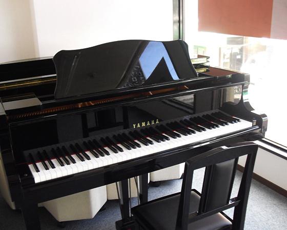 島村楽器ミュージックサロンみのり台 松戸 ピアノ練習室