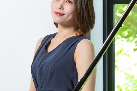 島村楽器ミュージックサロンみのり台 ピアノ教室講師紹介 大峰真衣先生