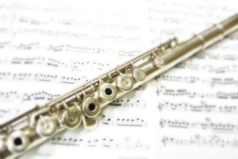 管楽器 大人 初めて