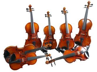 松戸市 バイオリン教室