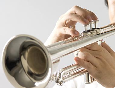 トランペット 50代 楽器 健康 松戸 トランペット