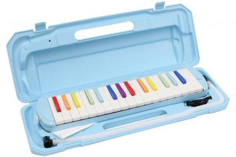 鍵盤ハーモニカNIJI