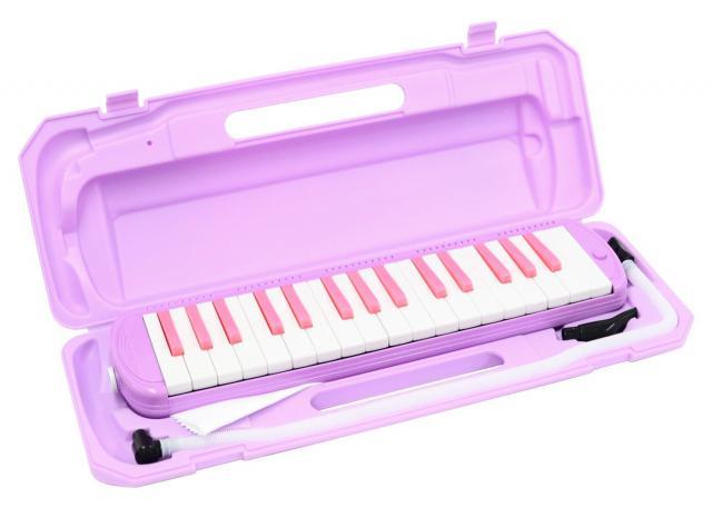 鍵盤ハーモニカLAV