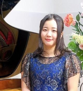 ピアノインストラクター 島村楽器 瑞江 中澤 覧月 ピアノ 講師