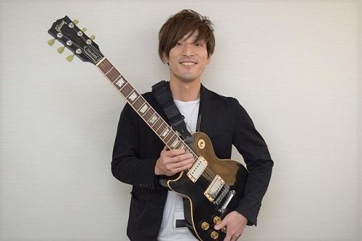 ギター 高橋康太郎