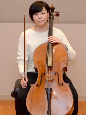 安田由布子写真