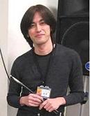 高津紀男講師写真