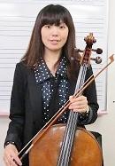 安田由布子講師写真