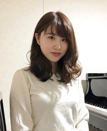 小田切怜夏講師写真
