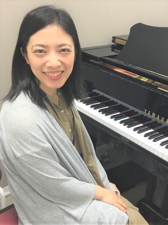 若林綾子講師写真