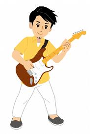エレキギター教室 生徒様の声