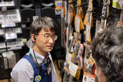 スタッフ写真ベース堀田