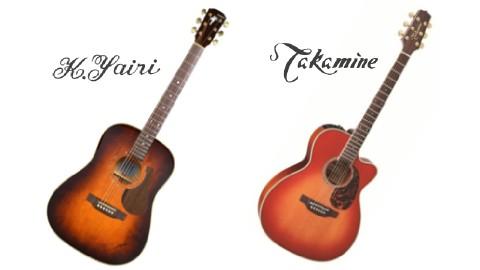 国産ギター