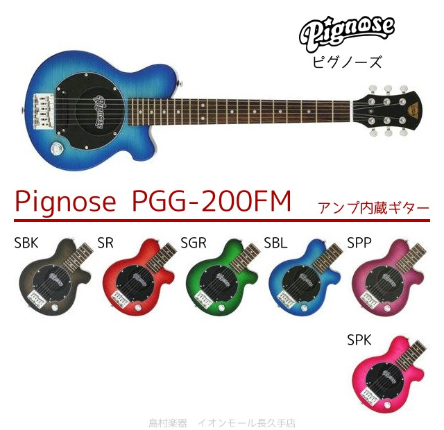 Pignose PGG-200FM