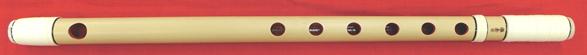 長岡市篠笛