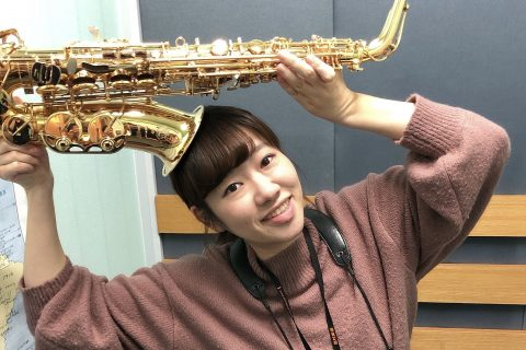 スタッフ写真管楽器 音楽教室大竹