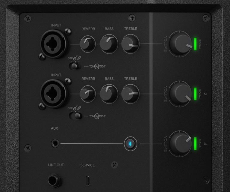 島村楽器 S1 Pro system