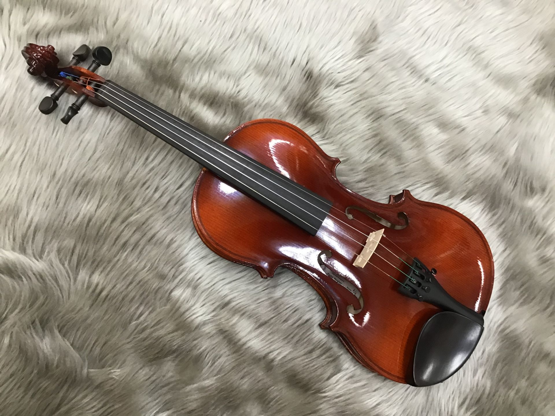 ARS MUSIC 026AS/Strad SET
