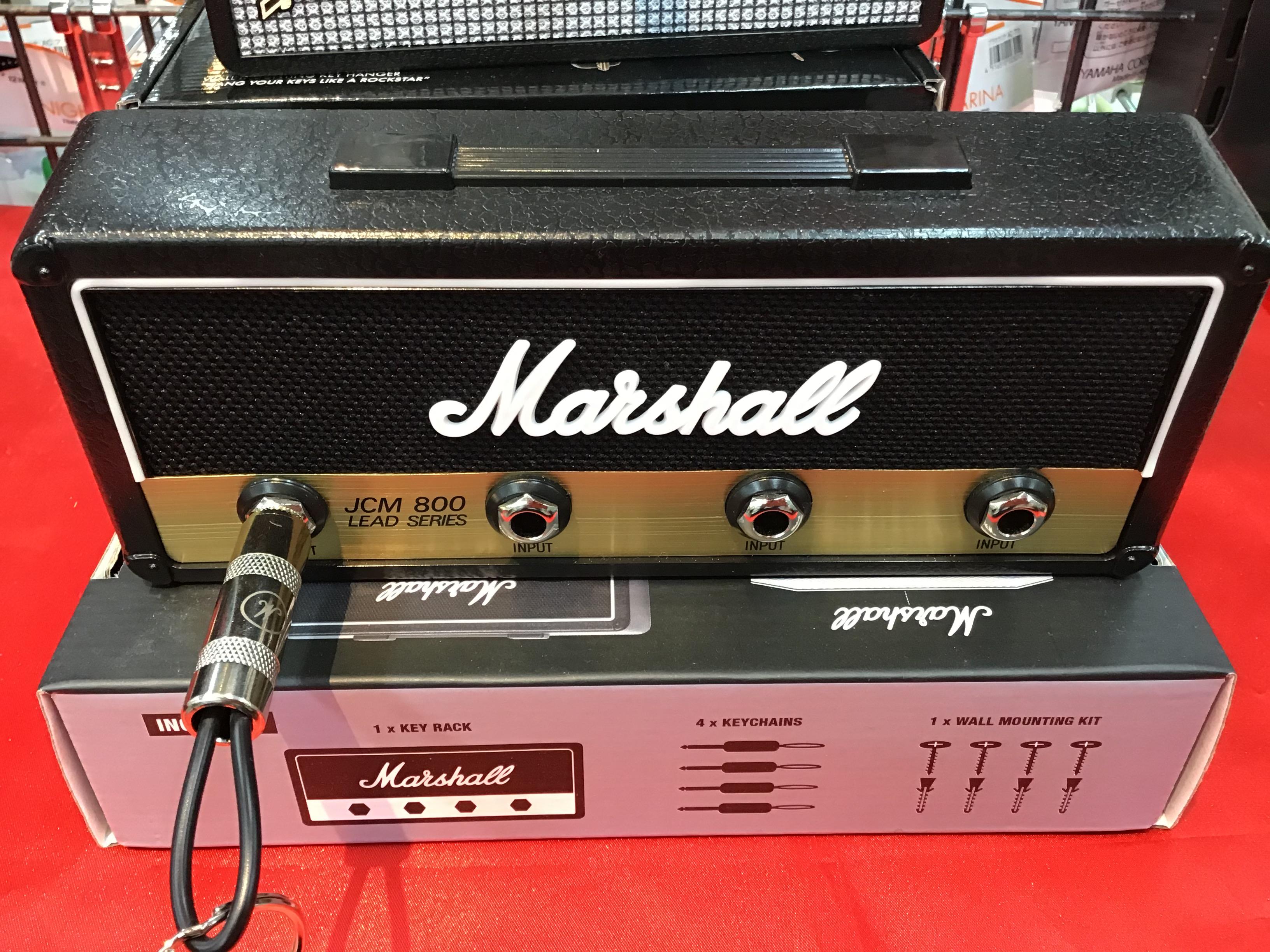 マーシャルJCM800 ラックキー