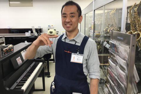 スタッフ写真店長森川