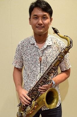 瀬利優彰先生