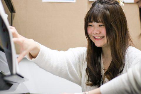 スタッフ写真ピアノインストラクター近藤 有紀乃