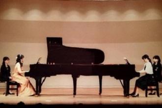 ピアノハーモニー