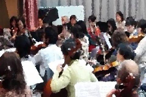 島村弦楽合奏団 Grande Tranquillo