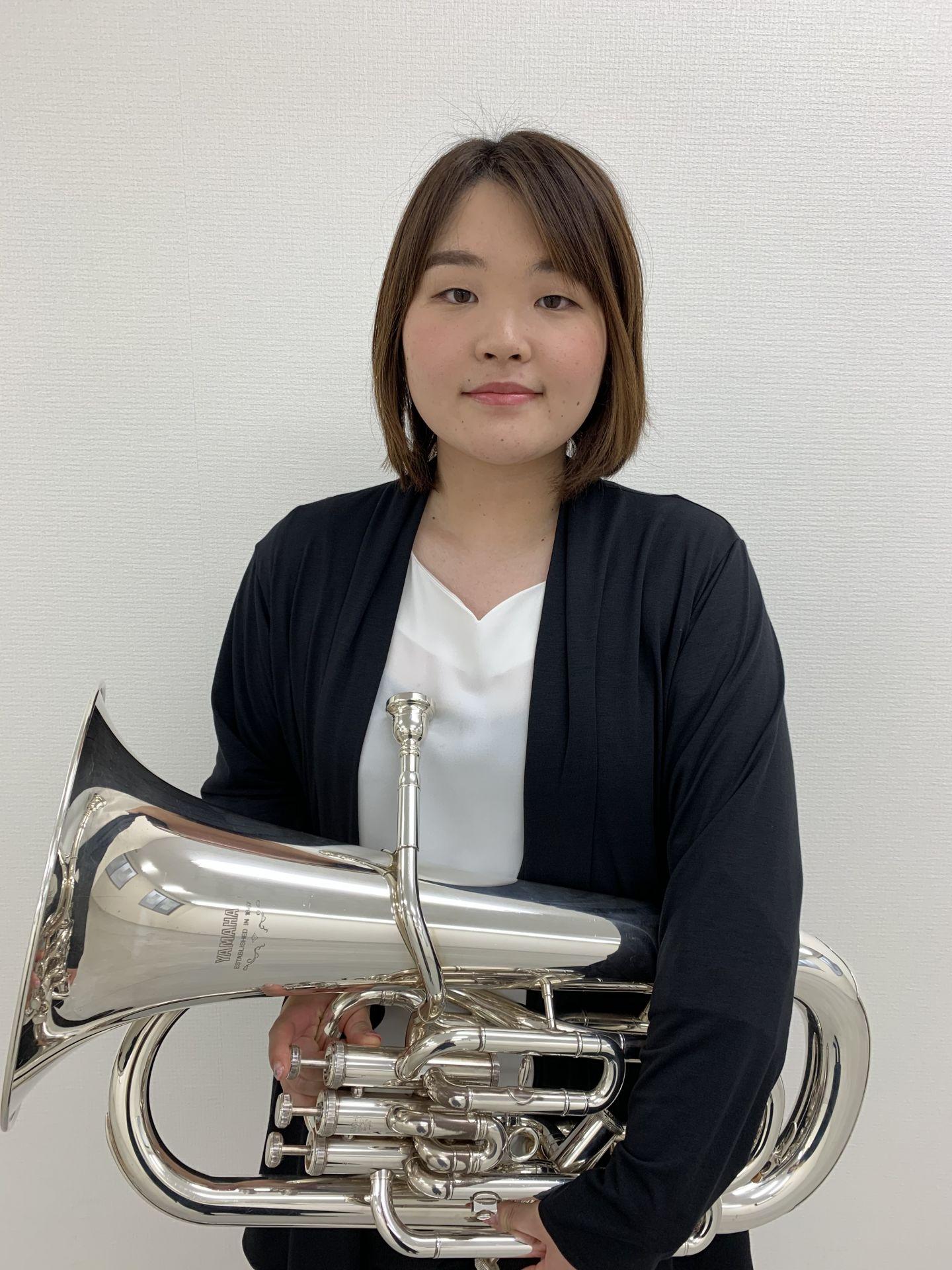 松崎彩子先生