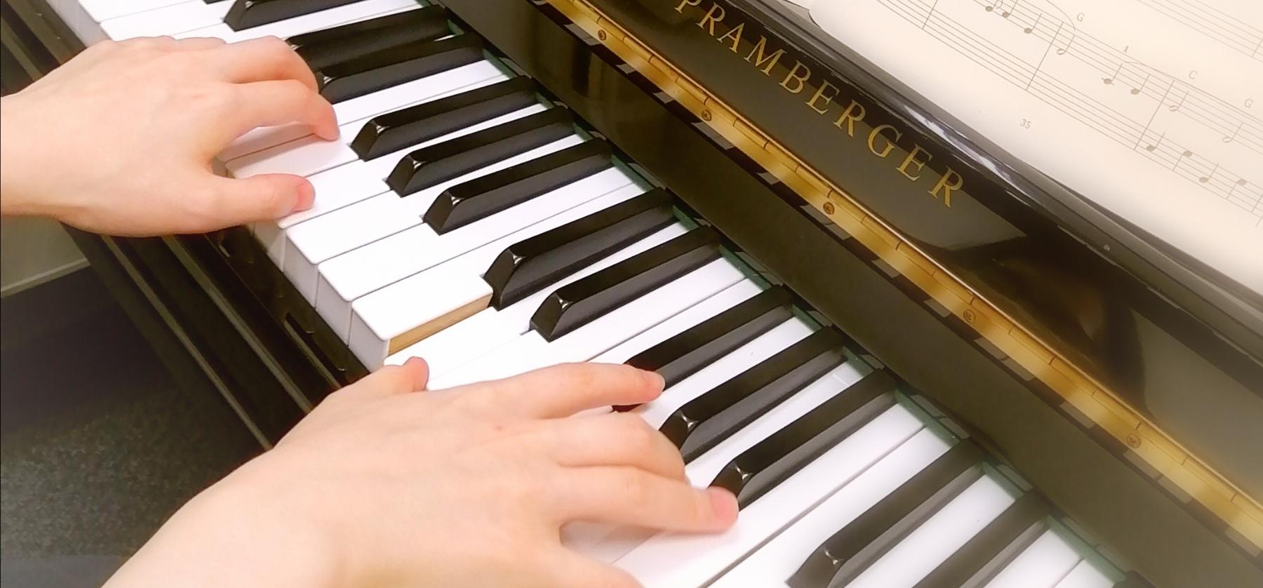 ミ・ナーラ奈良店ピアノサロン