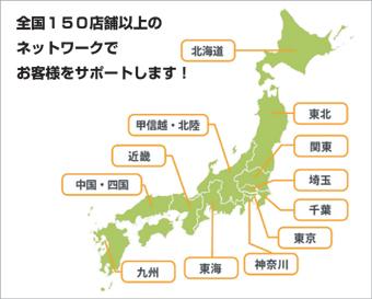 日本一の楽器店だから出来る万全のサポート