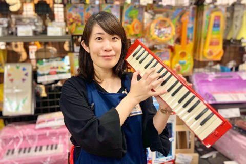 スタッフ写真教育楽器、内海崎