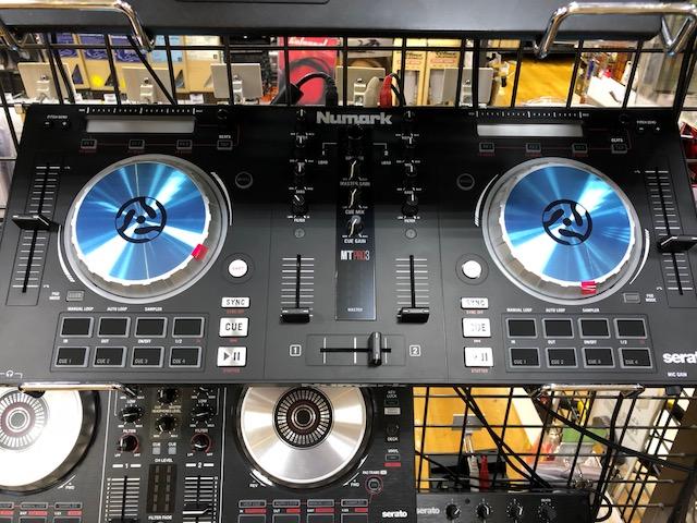 MixTrack Pro III