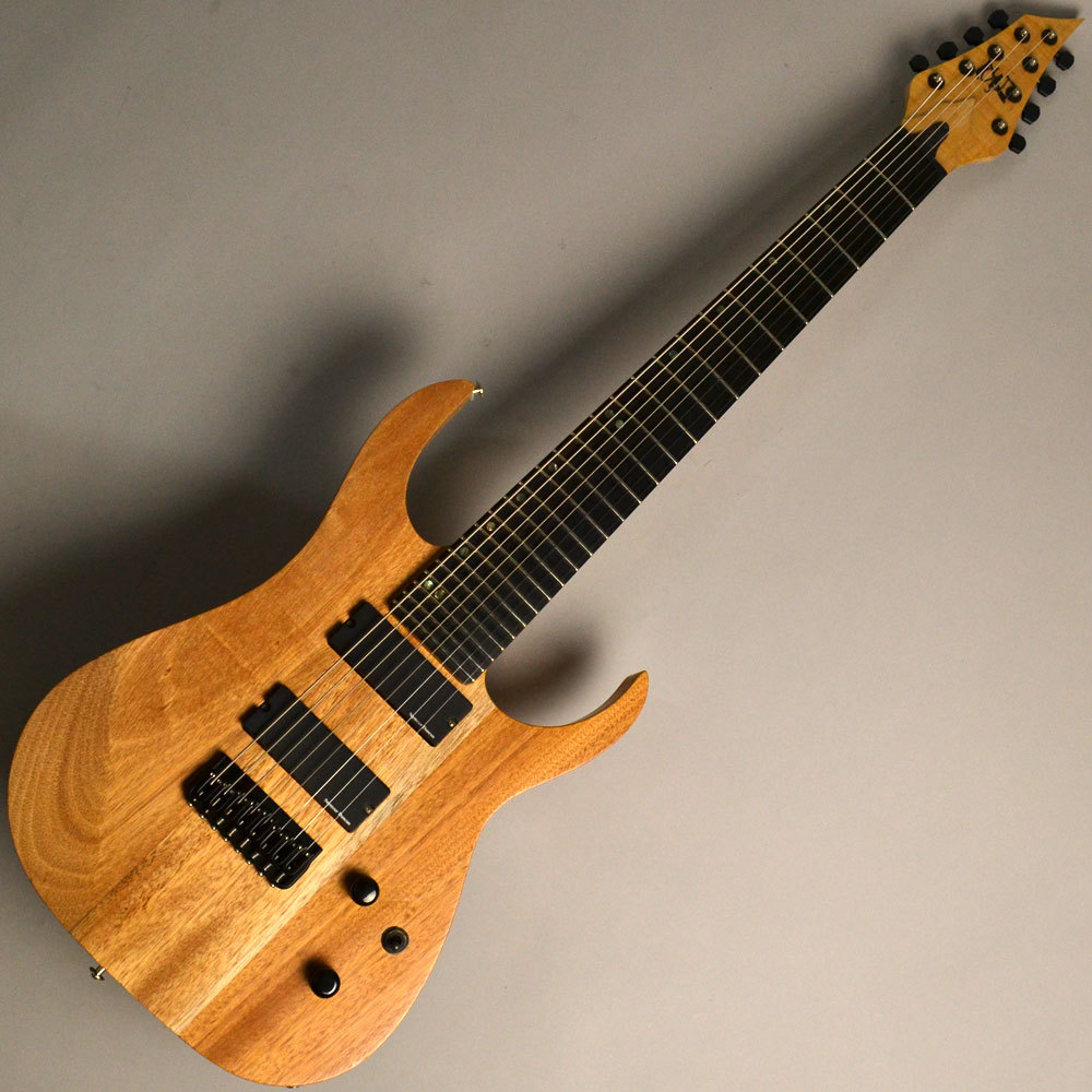 Strictly 7 Guitars 8strings