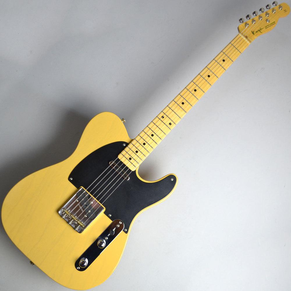 K.Nyui Custom Guitars KNTE