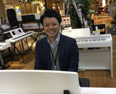 新潟市中央区ピアノ教室