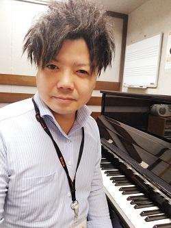 新潟市ピアノ教室
