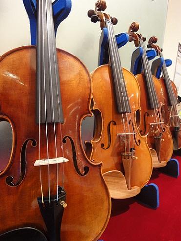 ディーン フジオカ バイオリン 弾ける