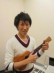 島村楽器大垣店 吉澤講師