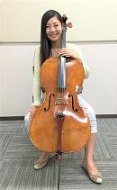 岡山 島村楽器 チェロ教室