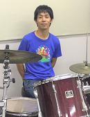 岡山 島村楽器 ドラム教室