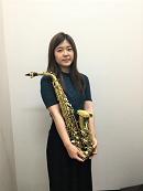 岡山 島村楽器 サックス教室