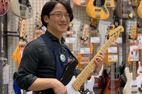 スタッフ写真ギターアクセサリー/弦長谷